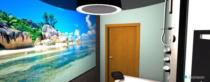 Raumgestaltung JohnDesginBad in der Kategorie Badezimmer