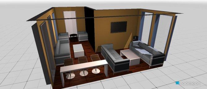 Raumgestaltung jugendraum in der Kategorie Badezimmer
