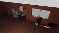 Raumgestaltung Just a big random in der Kategorie Badezimmer