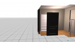 Raumgestaltung Kammerstr 99 in der Kategorie Badezimmer