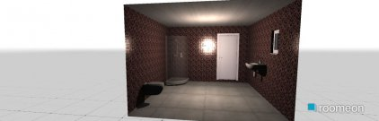 Raumgestaltung kann in der Kategorie Badezimmer