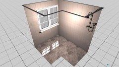 Raumgestaltung Kappel_Bad_Klein in der Kategorie Badezimmer