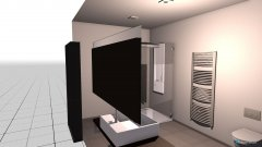 Raumgestaltung Karakaya in der Kategorie Badezimmer