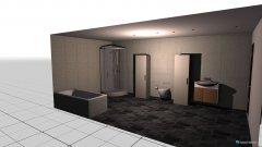 Raumgestaltung karant in der Kategorie Badezimmer