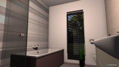 Raumgestaltung Keller 1 in der Kategorie Badezimmer