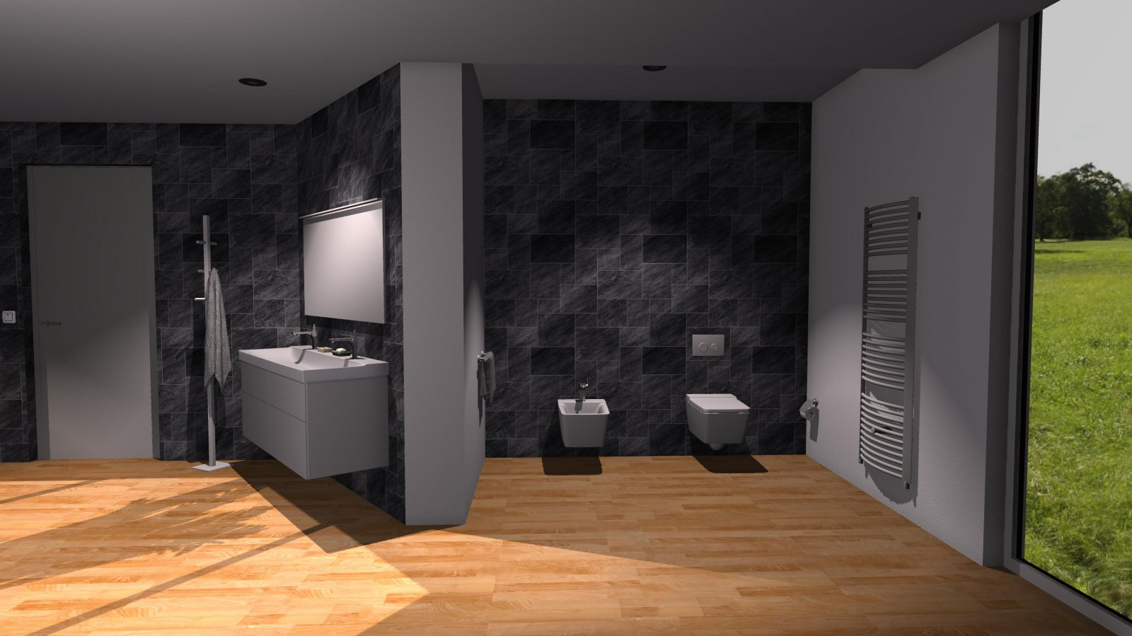 Raumplanung Keramag Design Showroom - roomeon Community