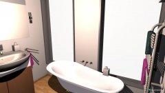 Raumgestaltung Khyras Bad original in der Kategorie Badezimmer