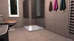 Raumgestaltung kibel dziadka in der Kategorie Badezimmer