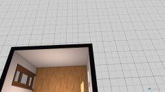 Raumgestaltung kibel gora in der Kategorie Badezimmer