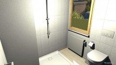Raumgestaltung kinderbad in der Kategorie Badezimmer