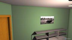 Raumgestaltung KiZi in der Kategorie Badezimmer