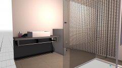 Raumgestaltung kjk in der Kategorie Badezimmer