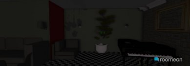Raumgestaltung kkk in der Kategorie Badezimmer