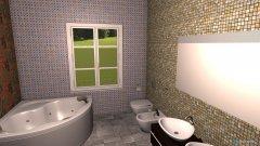 Raumgestaltung kl bad in der Kategorie Badezimmer