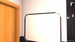 Raumgestaltung klein dusche in der Kategorie Badezimmer