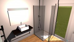 Raumgestaltung Komplett altt in der Kategorie Badezimmer