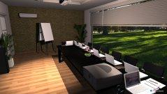 Raumgestaltung Konferentna zala in der Kategorie Badezimmer