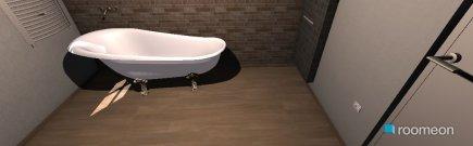 Raumgestaltung kopalnica M&K in der Kategorie Badezimmer