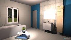Raumgestaltung kora in der Kategorie Badezimmer