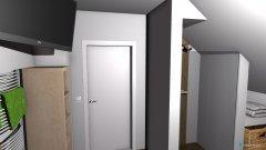 Raumgestaltung kot in der Kategorie Badezimmer