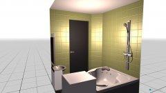 Raumgestaltung koup2 in der Kategorie Badezimmer