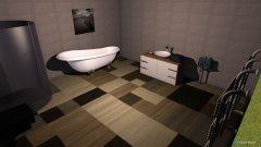 Raumgestaltung kp in der Kategorie Badezimmer