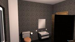 Raumgestaltung kulasiak1 in der Kategorie Badezimmer