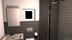 Raumgestaltung kupatilo marko in der Kategorie Badezimmer