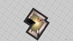 Raumgestaltung kupela in der Kategorie Badezimmer