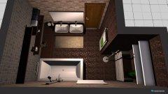 Raumgestaltung kupelka 2 in der Kategorie Badezimmer