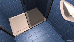 Raumgestaltung kupelna intrak in der Kategorie Badezimmer