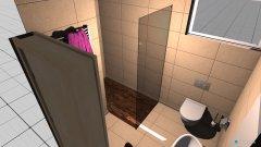 Raumgestaltung Kupelna rodicov 2 in der Kategorie Badezimmer