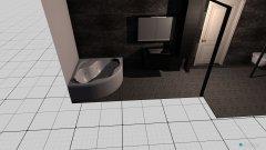 Raumgestaltung kupko in der Kategorie Badezimmer