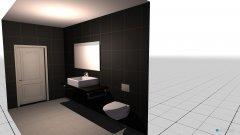 Raumgestaltung kwanthida in der Kategorie Badezimmer
