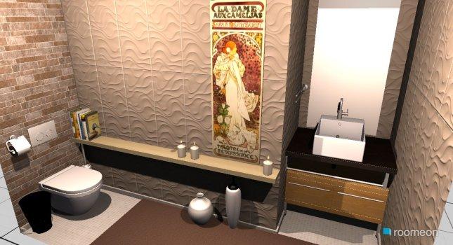 Raumgestaltung latifeh1 in der Kategorie Badezimmer