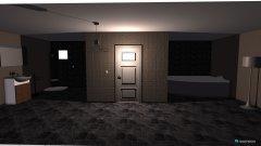 Raumgestaltung Laura-Sophie in der Kategorie Badezimmer