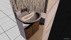 Raumgestaltung Layoe in der Kategorie Badezimmer