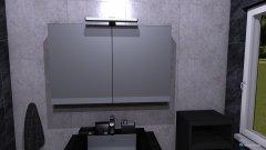 Raumgestaltung laziena góre kak in der Kategorie Badezimmer