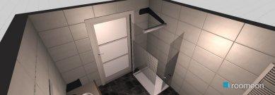Raumgestaltung lazienak in der Kategorie Badezimmer