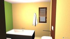 Raumgestaltung LAZIENKA GORA in der Kategorie Badezimmer