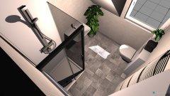 Raumgestaltung Lenz, Bad 2.OG in der Kategorie Badezimmer