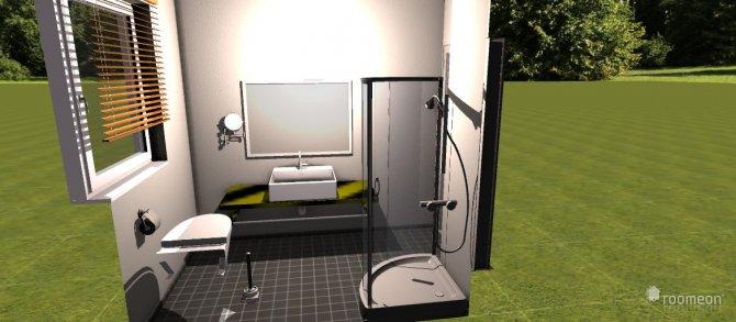 Raumgestaltung Leo1 in der Kategorie Badezimmer