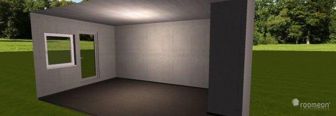 Raumgestaltung linda's crib in der Kategorie Badezimmer