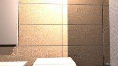 Raumgestaltung lo in der Kategorie Badezimmer