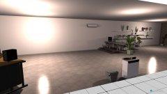 Raumgestaltung LOCAL in der Kategorie Badezimmer