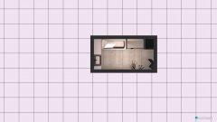 Raumgestaltung lotosweg_bad_02 in der Kategorie Badezimmer