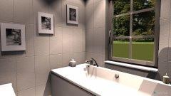 Raumgestaltung lukas in der Kategorie Badezimmer