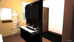 Raumgestaltung Lutz Matthias Bad 1 in der Kategorie Badezimmer