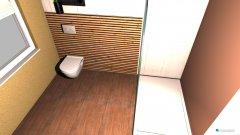 Raumgestaltung Lutz Matthias Bad 2 in der Kategorie Badezimmer