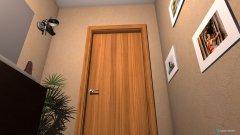 Raumgestaltung maghseel  in der Kategorie Badezimmer